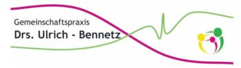 Drs. Ulrich – Bennetz