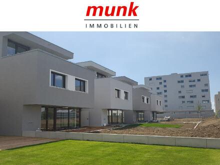 Viel Platz und Komfort für Ihre Famile - Neubau-Kettenhaus nahe der Ulmer City