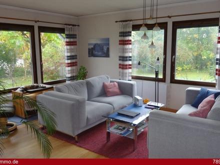 * Sehr gepflegtes Einfamilienhaus in ruhiger Wohnlage von Beimerstetten *