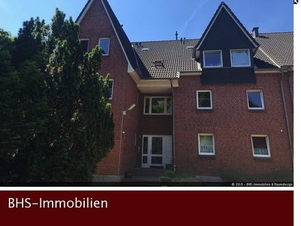 Wohnen im Eigentum: Schöne Dachgeschosswohnung mit 3 Zimmern und Ausbaureserve!