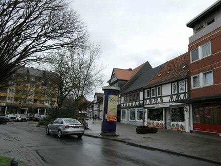 Interessantes Investmentobjekt im Bohlweg