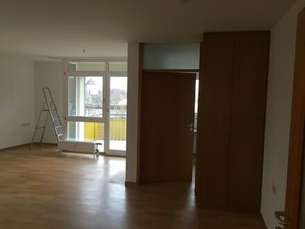 Senioren-Wohnung im Zentrum von Neckarsulm