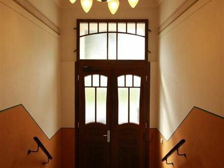 +++Großzügige 4 Raum Wohnung mit Fußbodenheizung+++