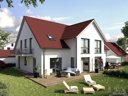 LAYER HAUS AG: Platz für die ganze Familie in ruhiger Wohnsiedlung!