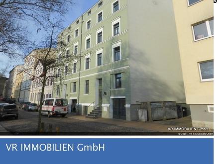 Zentrumsnahe 3-Zimmer-Wohnung mit großem Balkon