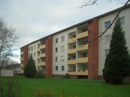 Top renovierte 3 Zimmerwohnung mit Balkon