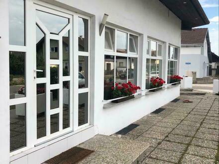 2 Zimmer Erdgeschossmietwohnung in Eggendorf