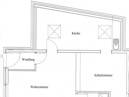 Objket Nr.: 00/615 Erdgeschosswohnung mit Stellplatz im Seemannsort Barßel