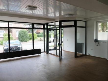 Renovierte Büro- oder Ladenfläche in Werpeloh