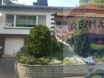Gepflegtes Einfamilienhaus in Idyllischer Lage von Büren