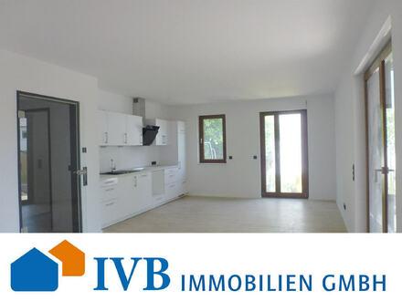 Hochwertige 3-Zimmer-Neubau-Mietwohnung im Erdgeschoss in Bielefeld-Hoberge!