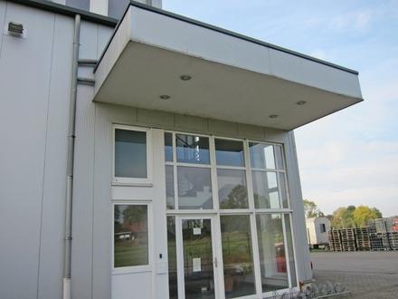 Attraktive Büroetagen in Münster-Nienberge