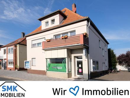Schnuckelige Dachgeschosswohnung in Verl!