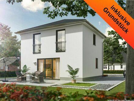 Stadthaus 100 Style mit Grundstück - Zuschüsse nach LWOFG von bis zu 14.300 €