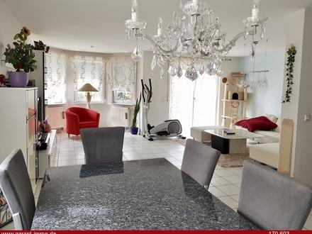 Familienfreundliche Doppelhaushälfte in TOP Lage von Bietigheim LUG