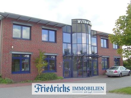 Neuwertige Büro-/Geschäftsräume im respräsentativen Gewerbeobjekt im Indstriegebiet in Bad Zw´ahn