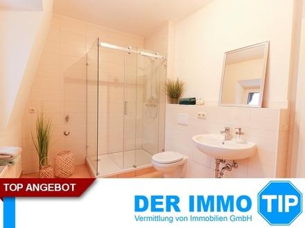 Lichtdurchflutete 2 Zimmerwohnung in Chemnitz Rabenstein zur Miete