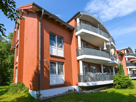 Top Investition: 6-Familienhaus in bester Lage Melle-City!