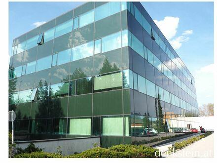 Perfektes Büro in top Lage an der Innsbrucker Bundesstrasse Salzburg Stadt