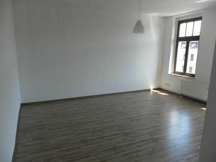 ***Attraktive Wohnung mit Balkon in unmittelbarer Nähe zum Küchwald***