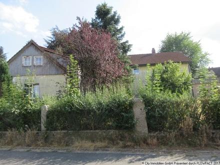 Haus im Ortskern von Griesbach