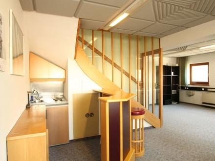 Helle geräumige Büroeinheit in Bergheim