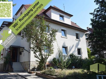 Excellentes Wohnen - Modernisiertes Haus zur Eigennutzung oder als Kapitalanlage