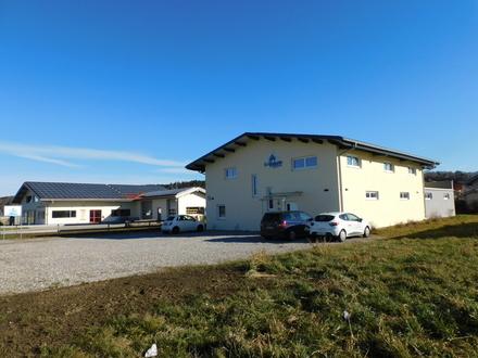 1 hochwertiger Büro- oder Praxisraum in Eggenthal zu vermieten - 110,68 qm zu 875,- €
