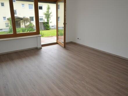 Helle, ideal geschnittene 3-Zimmer-EG-Wohnung in Stadtnähe!