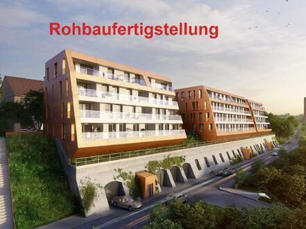 """Neubauprojekt """"Wohnen auf dem Sonnendeck"""" in Flensburg"""