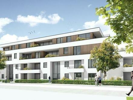 Exklusives Traum-Penthouse mit 2 Terrassen