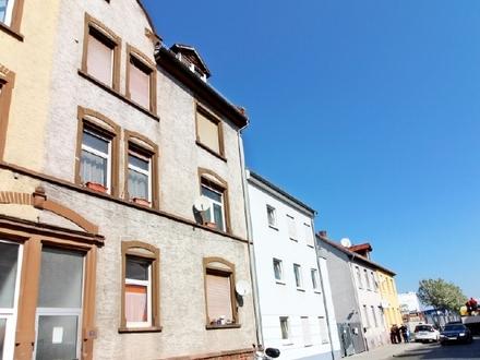 Kapitalanlage: Klassisches Mehrfamilienhaus in zentraler Lage von Worms