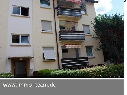 +++praktische kleine 3 Zimmerwohnung in Leonberg+++