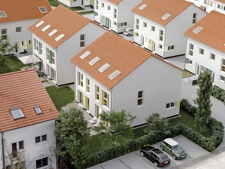 DREGER: Für monatlich 1.213,- € ins Eigenheim*