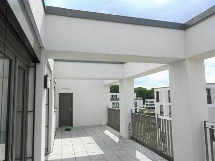 3-Zimmer-Wohnung mit grosser Loggia, EBK, Klimaanlage und TG
