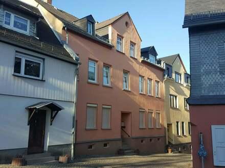 Das soll es sein, Ihr Haus in Hartenstein!