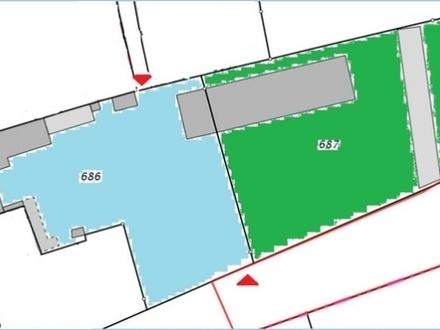 Landkr. Gotha/Thür.6.700 m² Park m. Sanierungsobjekt für Ihre Nutzungsoptionen