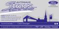 Autohaus Straus GmbH