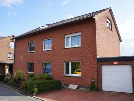 Kapitalanleger aufgepasst: Renditestarkes Mehrfamilienhaus in Georgsmarienhütte