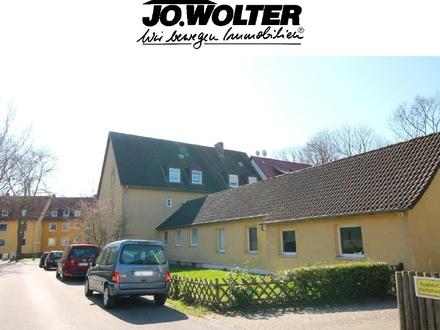 Renovierte Ergeschosswohnung in BS-Lehndorf!