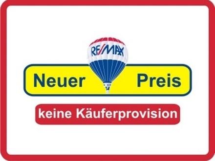 Neuer Preis mit REMAX Logo
