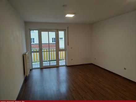 Ihre neue Wohnung erwartet Sie!