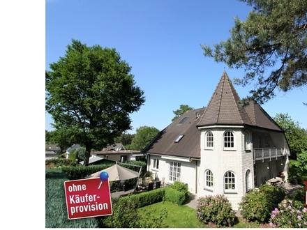 Viel Platz direkt in grüner Natur - Exklusive und großzügige Villa in bester Lage! Ohne Käuferprovision!