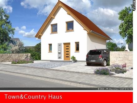 Ein Haus zu erschwinglichen Preisen