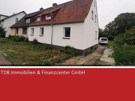 Kernsanierte Maisonettewohnung in Lengede