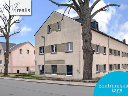 NEU+++RIESIGES POTENZIAL: Mehrfamilienhaus, Zweifamilienhaus und Grundstück in Jahnsdorf
