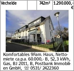 Komfortables 9Fam. Haus