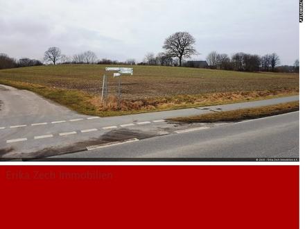 Bauland in bester Lage von 24217 Schönberg, OT Holm