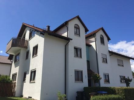 Ruhig gelegene 3,5 Zimmer OG Wohnung in Ilsfeld
