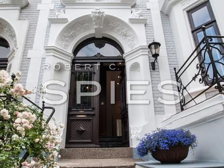 Vermietetes Altbremer Stadthaus in gefragter Lage